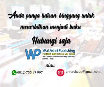 Wal Ashri Publishing